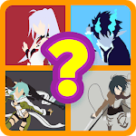 ANIME QUIZ - Trivia Game for pc logo
