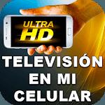 Ver TV/ En Vivo En Español _HD En Mi Celular Guide icon