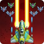 Galaxy Invaders: Alien Shooter for pc logo