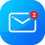 Email App All-in-one - Free, Secure, Online E-mail icon