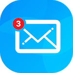 Email Providers App - All-in-one Free E-mail Check icon
