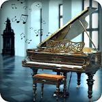 Piano Ringtone icon