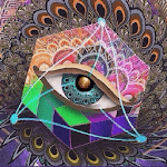 All Seeing Tickets icon