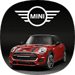 MINI Roadside Assistance icon