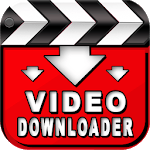 HD Video Downloader For All icon