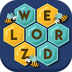 Word Search - Word games for free icon
