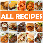 All Recipes for pc logo