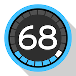 Speedometer One icon