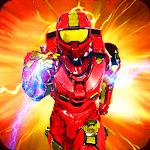 Grand Speed Robot Iron Hero Rescue Mission icon