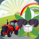 Weed Farm Very Happy icon
