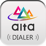 Alta dialer for pc logo