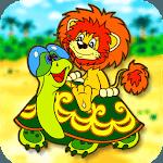 Детские песни из мультфильмов for pc logo