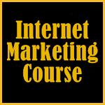 Internet Marketing Course icon