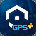 Amcrest GPS icon