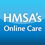 HMSA's Online Care icon