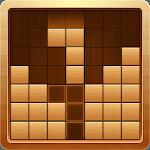 Classic Wood Block Puzzle icon