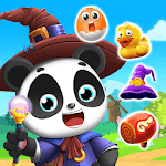 Toys Panda icon