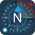 Compass GPS/A.T. icon