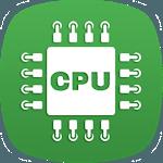 CPU-Z : Full system info & Hardware & Device Info icon