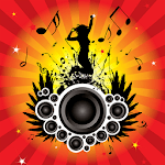 Dance Music Radio Worldwide icon