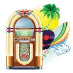 Surf Rock Radio Stations icon