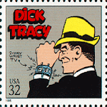Comics on Stamps icon