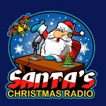 Santa's Christmas Radio icon