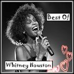 Whitney Houston Songs & Lyrics icon