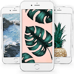 Tropical Wallpapers icon
