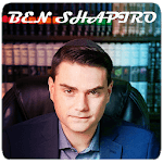 Ben Shapiro PODCAST daily icon
