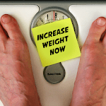 How To Increase Body Weight icon