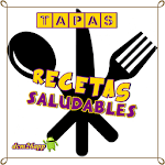 healthy - tapas recipes icon