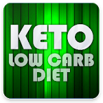 Keto Diet Guide For Beginners - One week Meal Plan icon