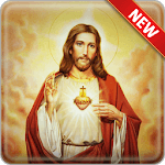 Jesus Wallpapers for pc logo