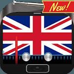 Live UK Radios AM/FM Radio icon
