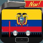 Live Ecuador radios AM/FM Radio for pc logo