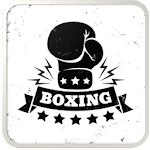 Boxing icon