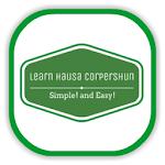 Learn Hausa Corpershun for pc logo