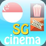 Singapore Cinemas icon