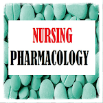 Nursing Pharmacology icon