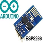 Arduino ESP8266 Projects icon