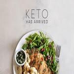 Keto Diet Recipes for pc logo