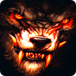 Werewolf Wallpaper icon