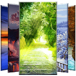 Nature Wallpaper icon