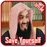 Mufti Menk - Save Yourself Series MP3 Offline icon