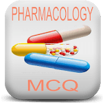 Pharmacology MCQs for pc logo