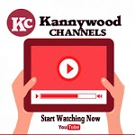 Kannywood Channels icon