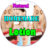 Natural Homemade Body Lotion Remedies icon