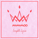 MAMAMOO Lyrics (Offline) icon