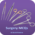Top Surgery MCQs And Quick Review icon